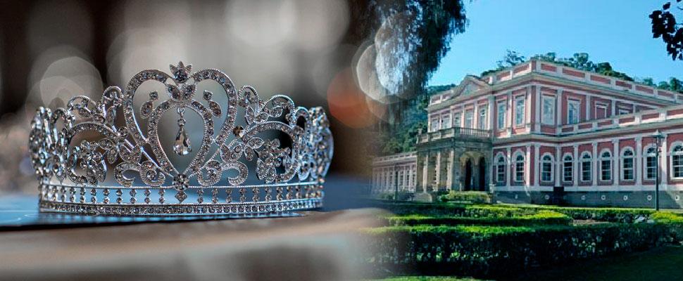 3 residencias reales en Latinoamérica que debes conocer