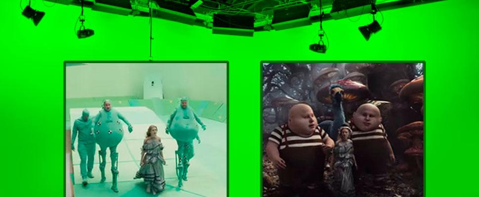 ¿Hacia dónde va el cine si abusa de las Imágenes Generadas por Computadora?