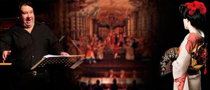 You can't miss Bogotá's opera season