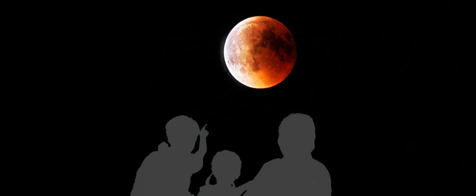 Prográmate con el calendario de eclipses de 2019