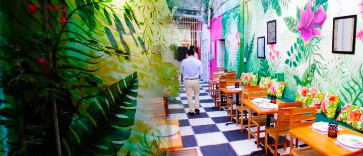 Interno: la prisión que se volvió restaurante