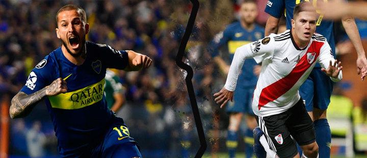 Los 3 mejores goles de la Copa Libertadores