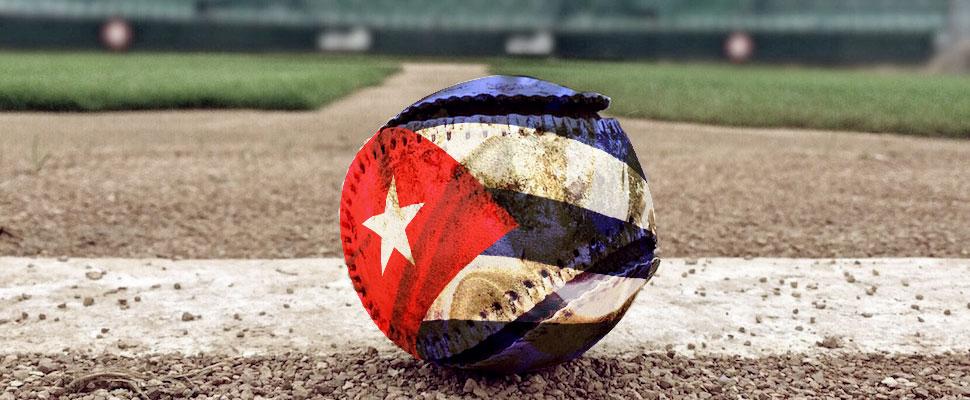 ¡Atención beisbolistas! Cuba y EE. UU consolidan un acuerdo deportivo