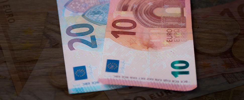 20 años del euro: el tormentoso camino de la moneda europea