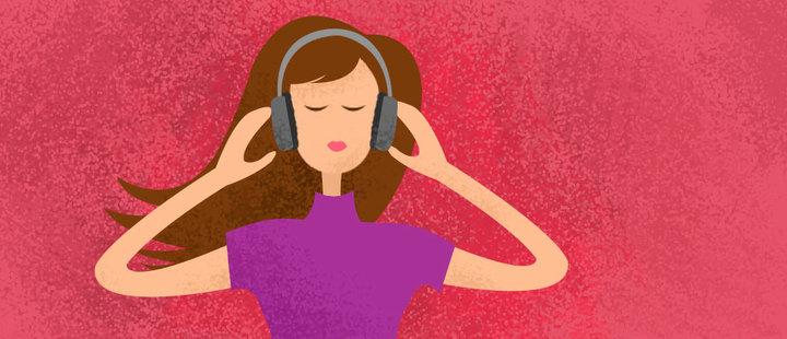 9 canciones que te harán sentir empoderada