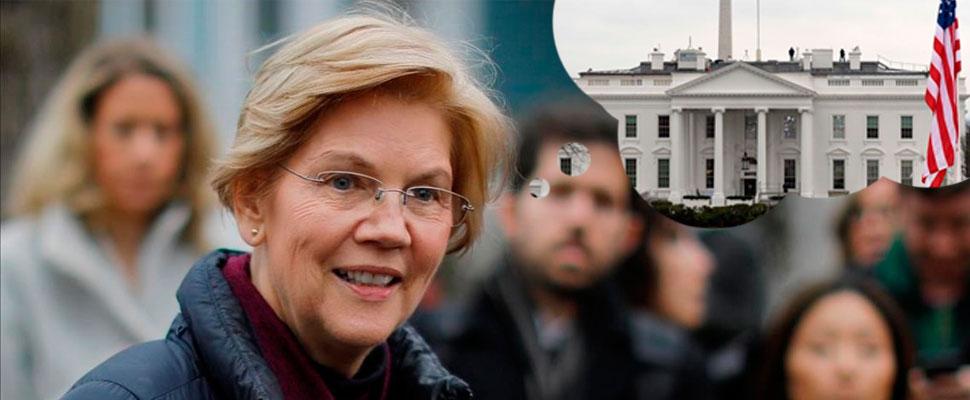 Los demócratas inician la carrera presidencial