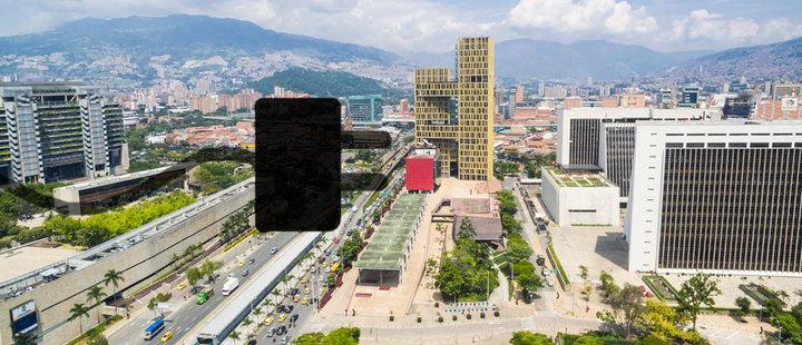 Medellín podría llegar a ser la capital de la movilidad eléctrica en Latinaomérica