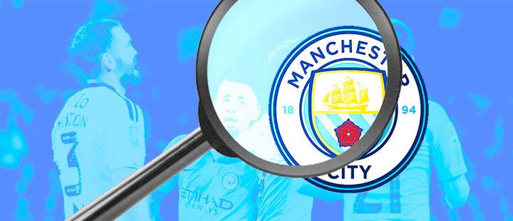 Esta es la sanción que podría recibir el Manchester City