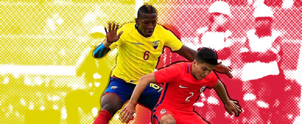 ¡Inicia el Sub20 en Chile! 10 selecciones buscan un cupo para el mundial de Polonia