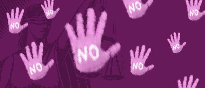 ¡No más impunidad en casos de abuso sexual!