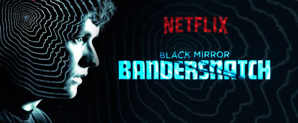 Black Mirror Bandersnatch o el laberinto sin salida