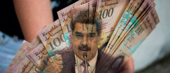 ¿Podrá la economía venezolana sobrevivir otro término de Maduro?