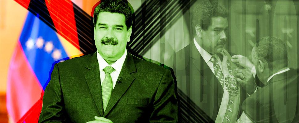 10 de enero: Venezuela frente a un nuevo período presidencial