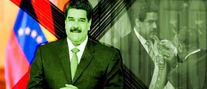 10 de enero: Venezuela enfrenta un nuevo período presidencial
