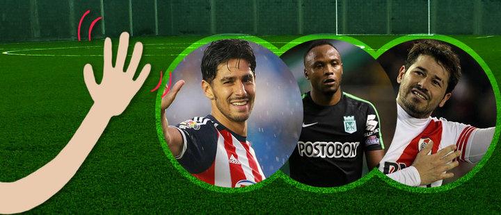 ¡Mala suerte! Futbolistas latinos que terminaron sus carreras por lesiones