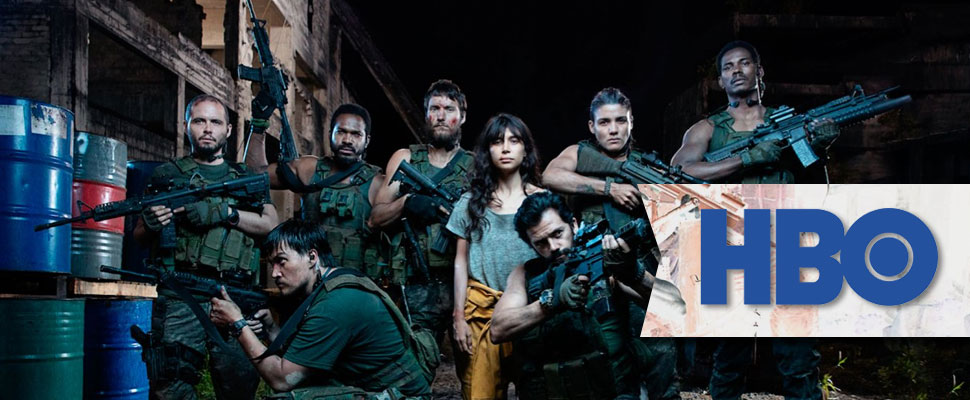 Mil Colmillos: la primera serie colombiana de HBO