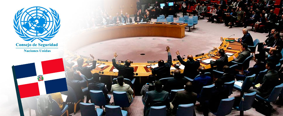 Dominican Republic: Challenges as a member of the Security Council