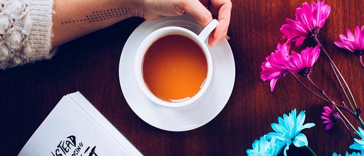 ¿Te gusta el té? Después de leer esto querrás beberlo todo el tiempo