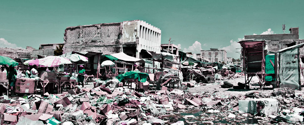 Haiti, a forgotten nation: 9 years of the worst natural disaster