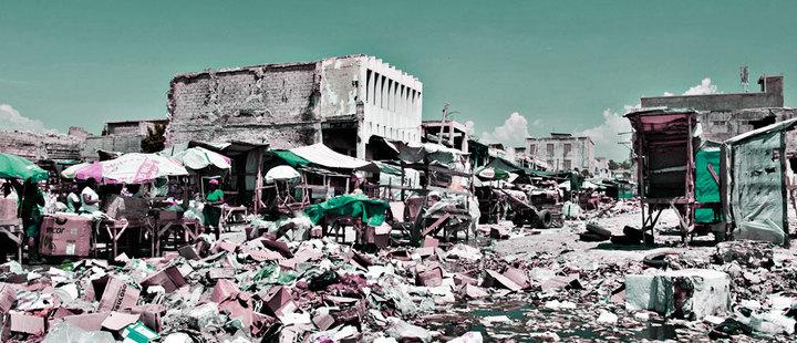 Haití, una nación olvidada: 9 años del peor desastre natural