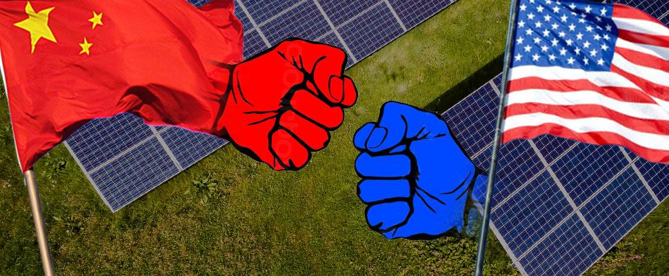 China y UE: ¿estrategia comercial que le sirve al medio ambiente?