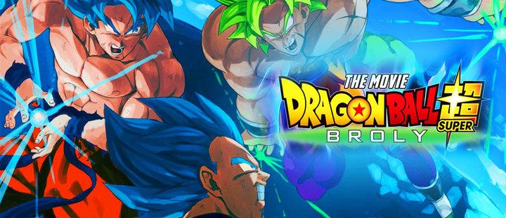 'Dragon Ball Super: Broly': adrenalina pura para los fans del anime