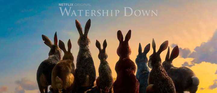 Watership Down: una épica leporina