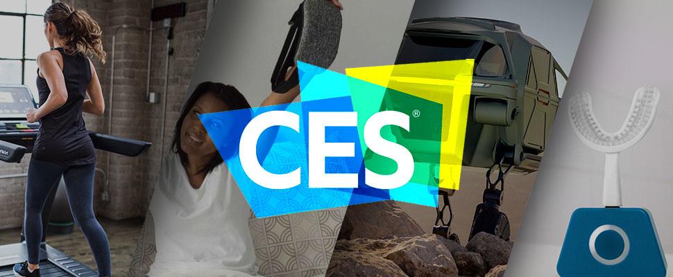 La tecnología más rara del CES 2019