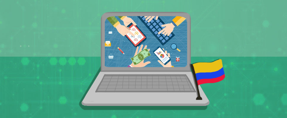 Tecnología y negocios – Colombia debe apostarle a la economía digital