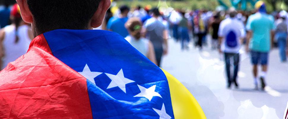 Venezuela: A smokescreen in Latin America