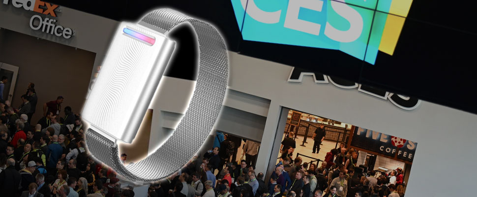 Embr Wave: el dispositivo que cambia tu temperatura corporal