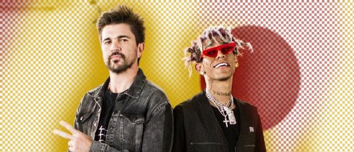 Juanes y otros artistas que han cambiado de género musical radicalmente