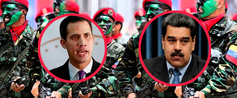 Venezuela no tiene la fuerza política necesaria