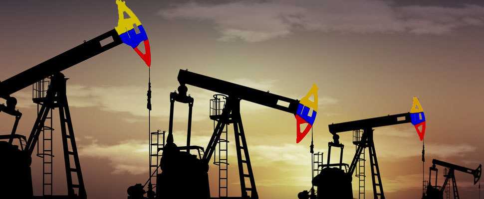 Will Colombia overcome Venezuela's oil production?