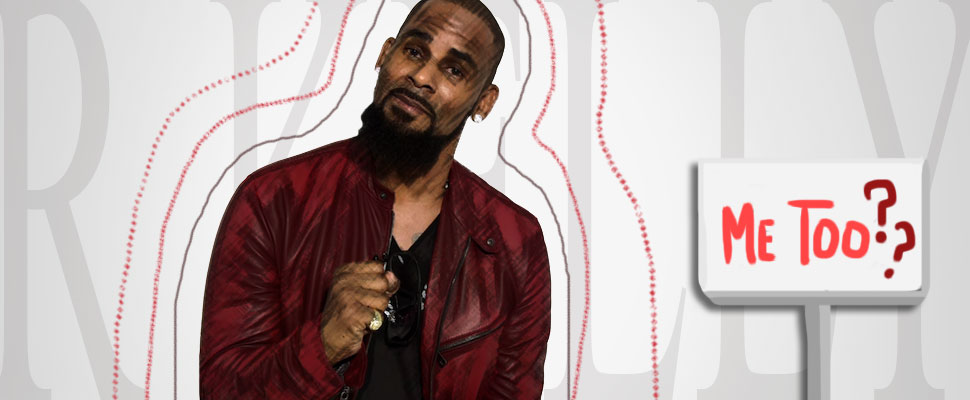 Everything you need to know about 'Surviving R. Kelly'