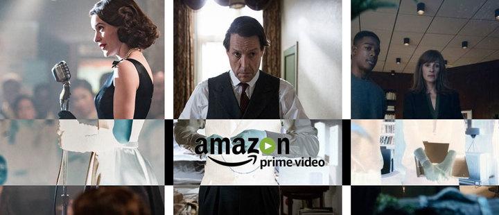Este es el contenido de Amazon Prime Video que no te puedes perder