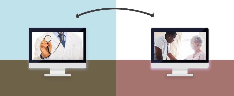 Salud digital: ¿es la telemedicina el futuro?