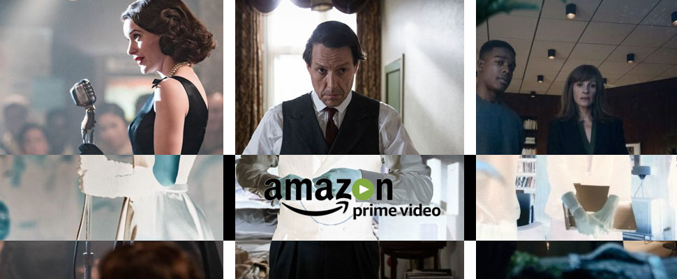 This is the Amazon Prime Video content that you can't miss