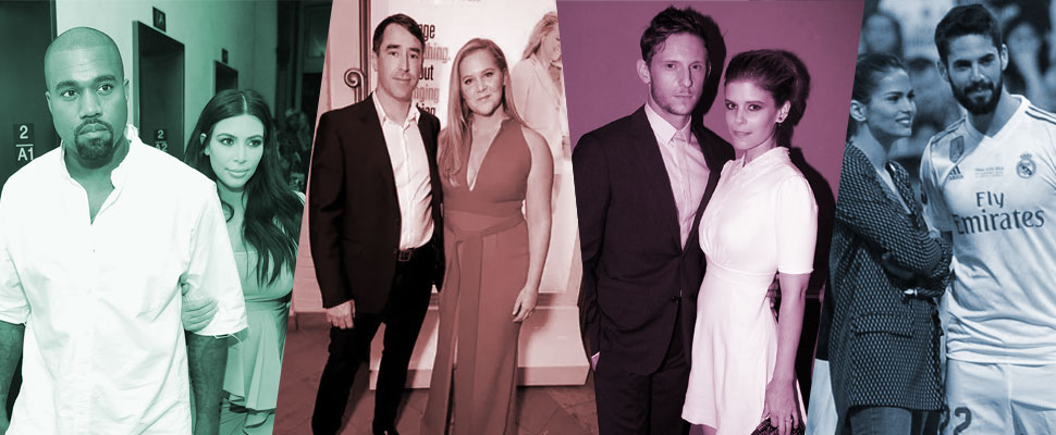 7 celebrity couples that will have babies on 2019