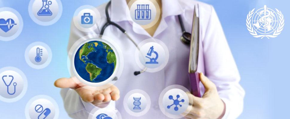 OMS: 10 amenazas para la salud en 2019