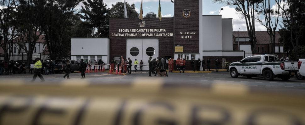 Colombia: ¿ha vuelto el terrorismo?