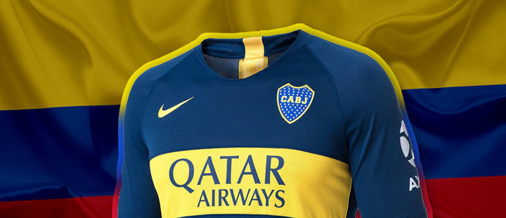 Boca Juniors: an Argentine club filled with Colombian essence