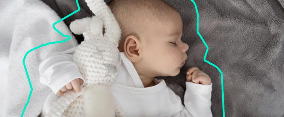 ¿Sabes qué es el síndrome de muerte súbita en tu bebé y cómo prevenirlo?