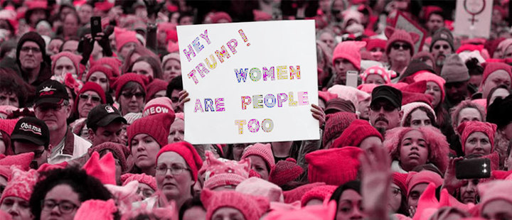 United States: crisis in the Women's March?