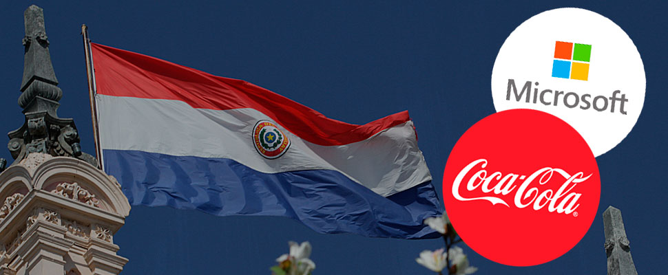 Paraguay: What did the World Economic Forum leave?