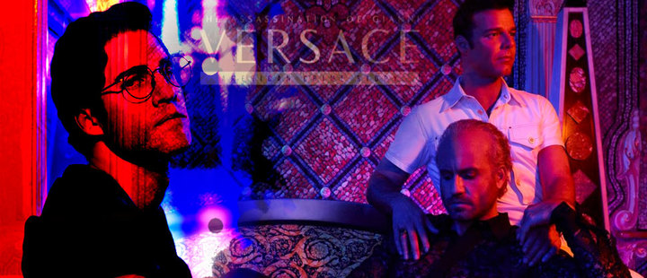 The Assassination of Gianni Versace and the 90's gay psychopathy