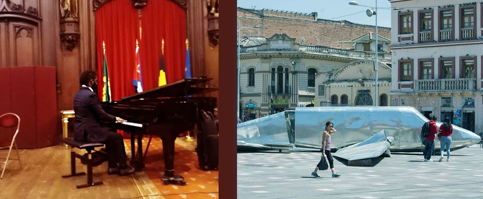 Cultural Agenda: the artistic and cultural events that you can not miss