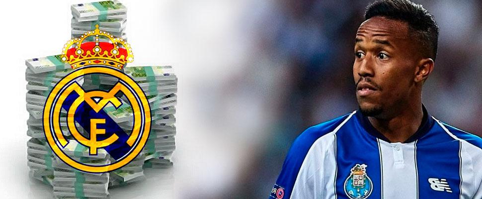 Real Madrid y el dineral que ha gastado en defensores en los tiempos recientes