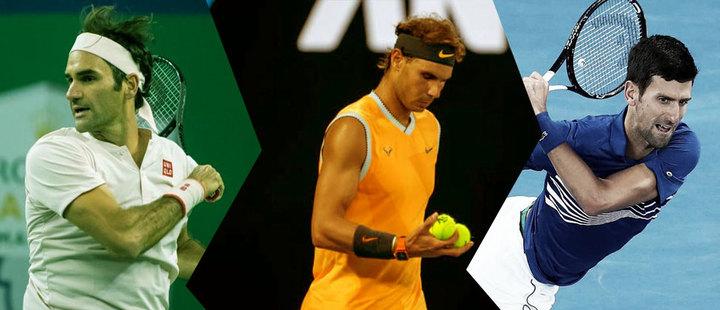 Lesiones en el tenis: un problema común
