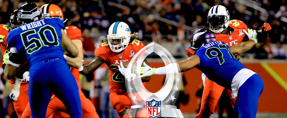 Super Bowl's best prelude: this is the Pro Bowl